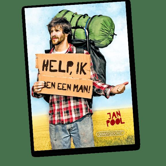 Help, Ik Ben Een Man